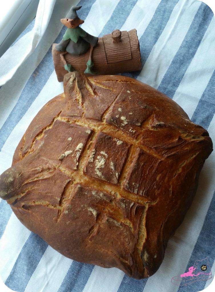 Patypeando pan